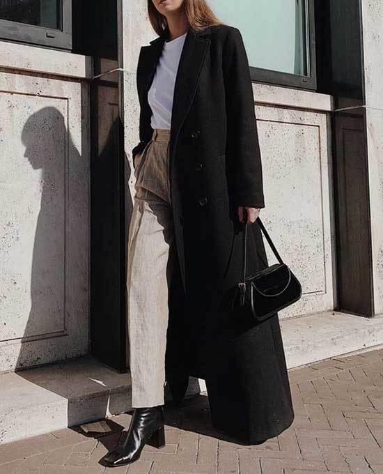 Winter Street Fashion 2019