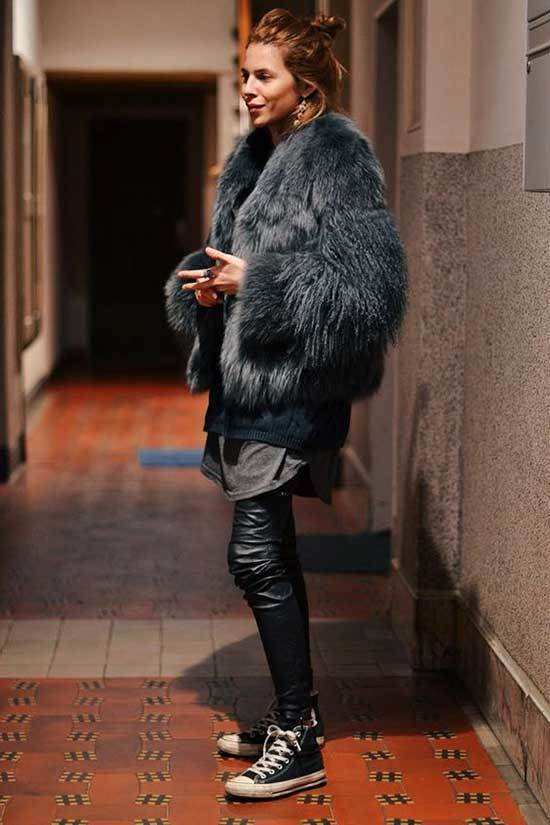 Winter 2019 Trends Street Style