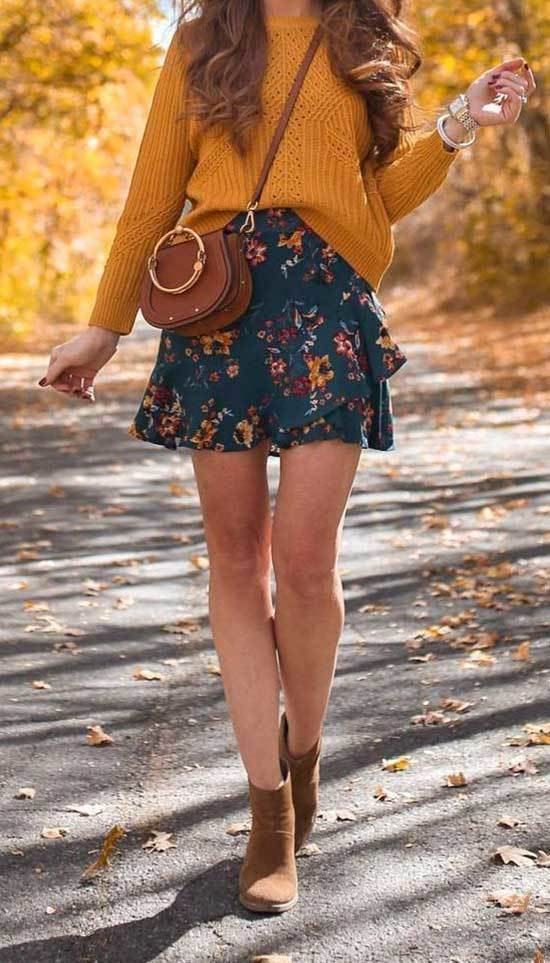 Spring Teenage Outfit Ideas for 2020-11