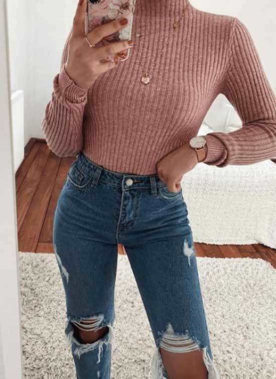 Best Casual Outfits for Ladies-12