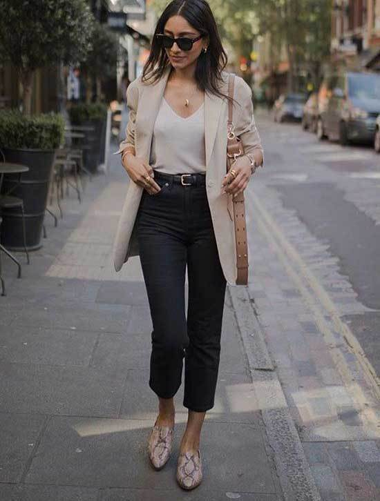 Easy Spring Outfit Ideas for 2020-13