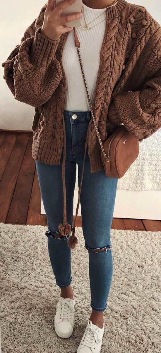 Best Casual Outfits for Ladies-18