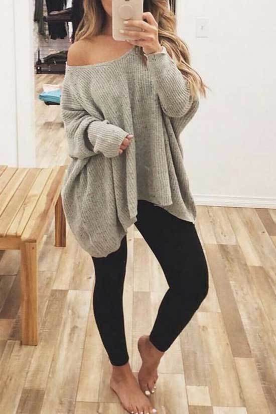 Best Casual Outfits for Ladies-19