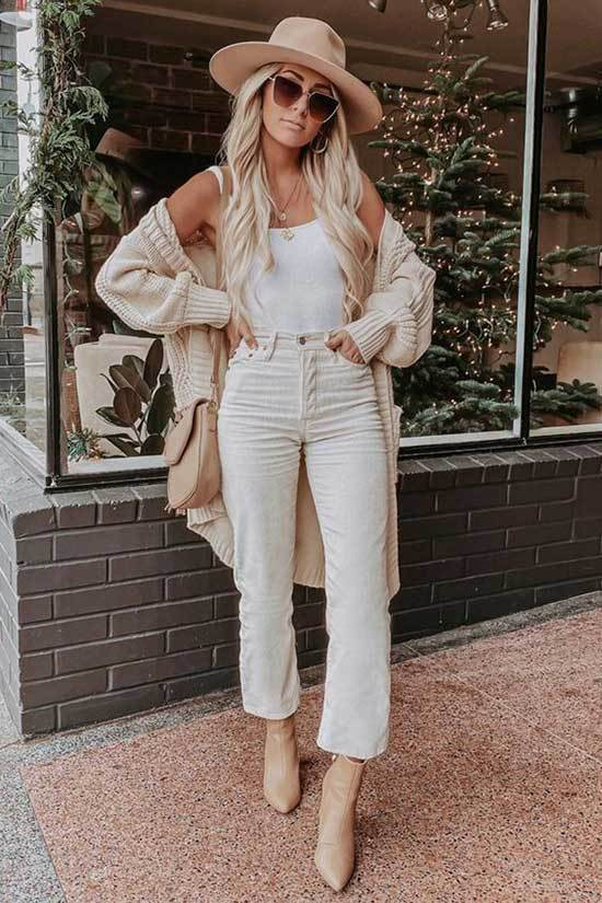 Casual Spring Outfit Ideas for 2020-20