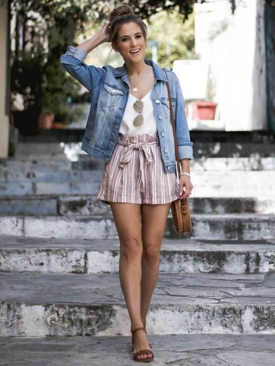 Spring Outfit Ideas for 2020-21