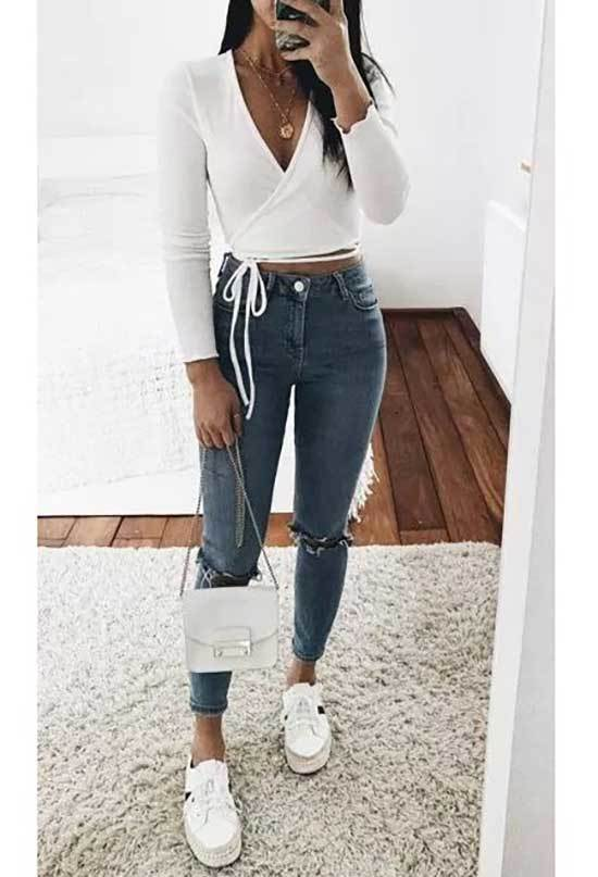 Spring Outfit Ideas for 2020-22