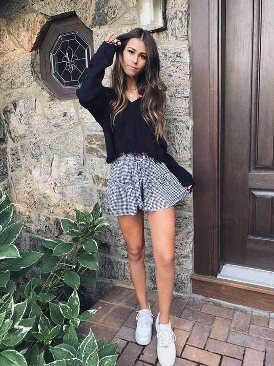 Spring Outfit Ideas for 2020-23