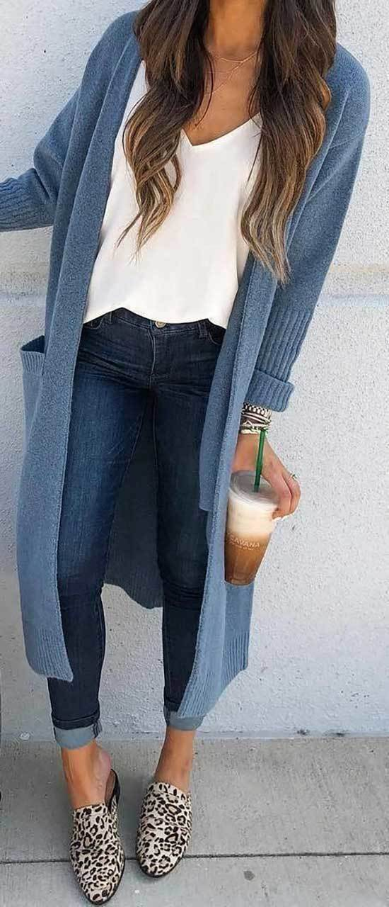 Best Casual Outfits for Ladies-25
