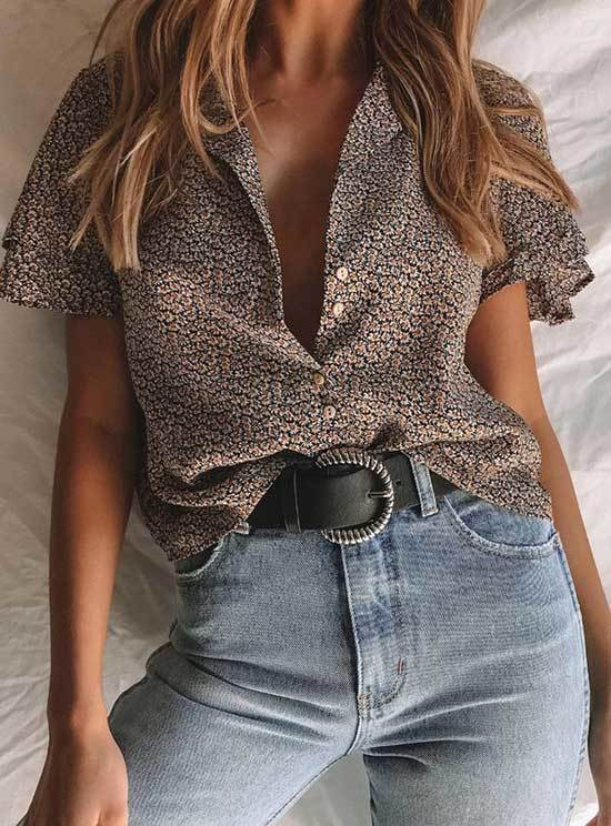 Spring Outfit Ideas for 2020-25
