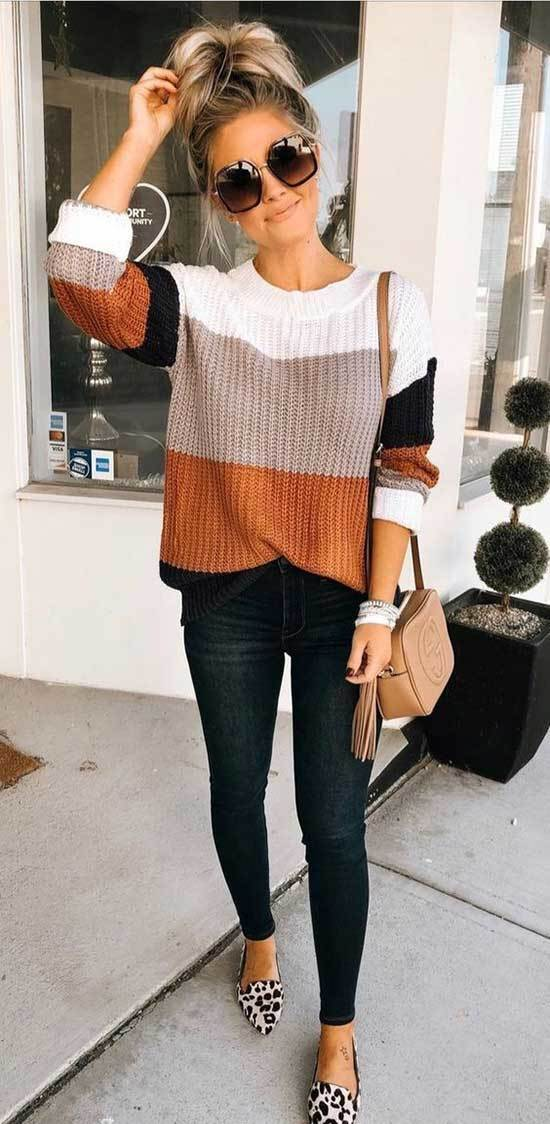 Best Casual Outfits for Ladies-27