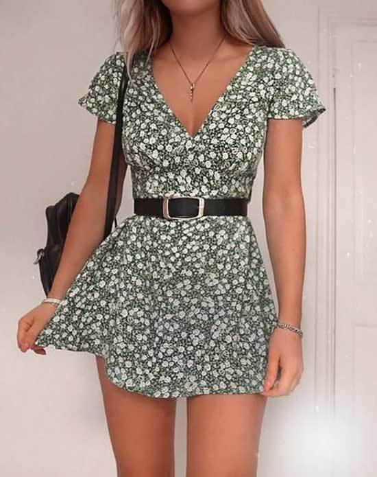 Spring Outfit Ideas for 2020-28