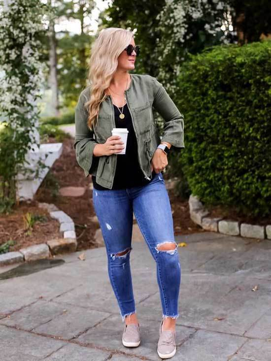 Best Casual Outfits for Ladies-29