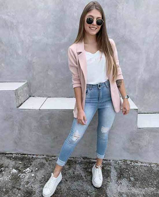 Best Casual Outfits for Ladies-31