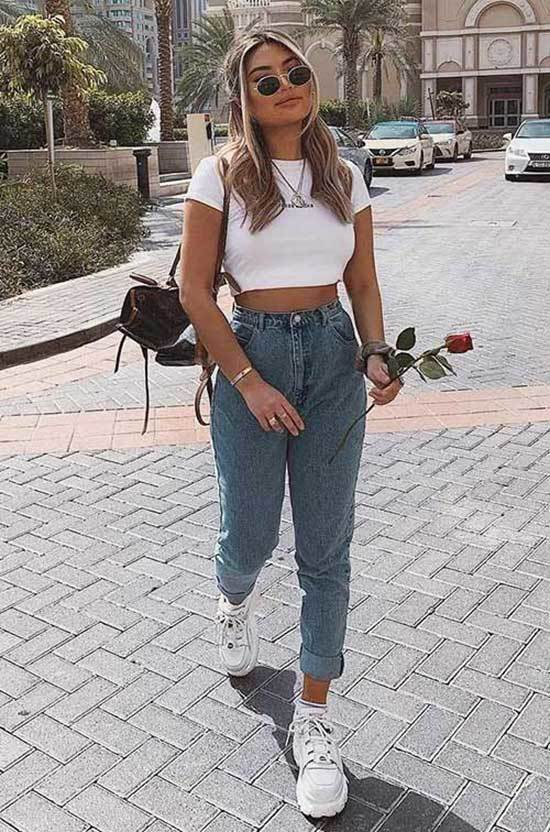 Spring Outfit Ideas for 2020-32