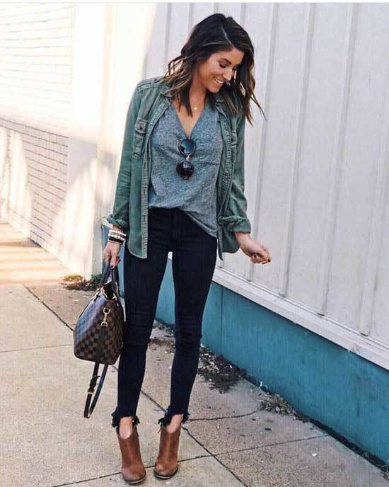 Best Casual Outfits 2019