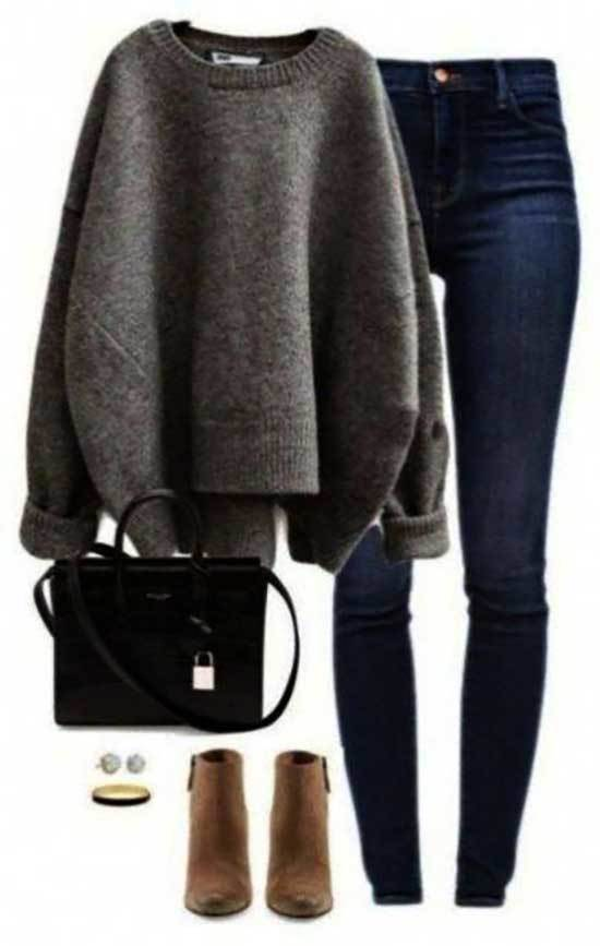 Best Casual Outfits for Ladies