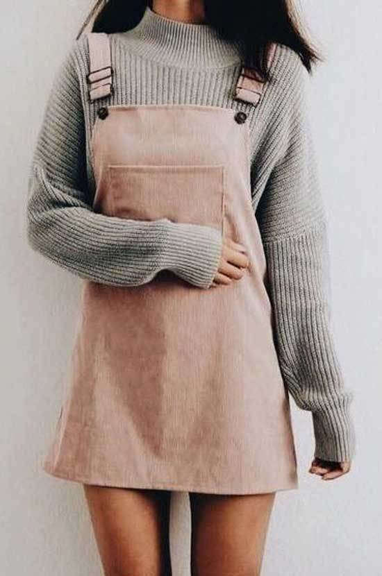 Cute Easy Outfits for School