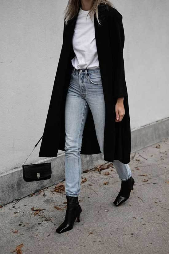 Simple Classy Boots Outfits-11