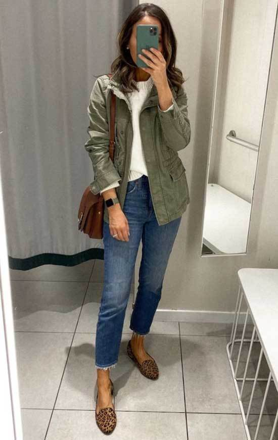 Simple Cropped Pants Outfits-18