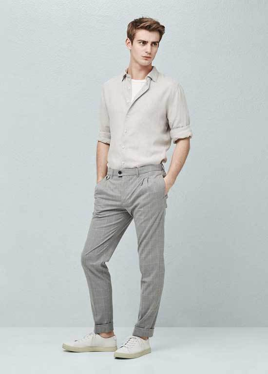 Mens Simple formal Outfits-18