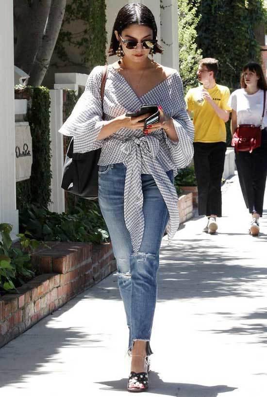 Vanessa Hudgens Outfits-19