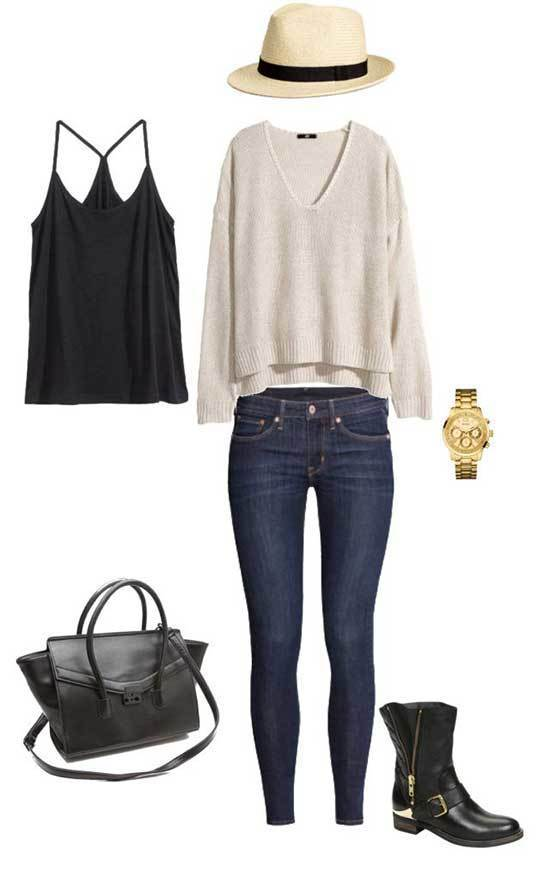 Casual Spring Outfits-23