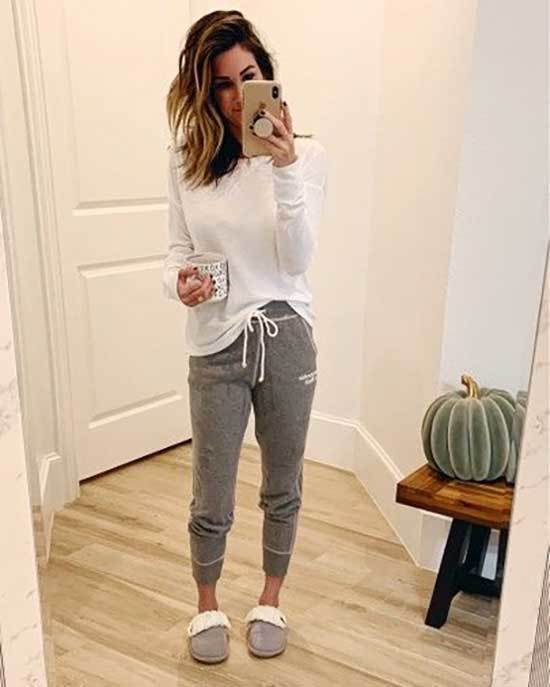 Lazy Day Outfits-23