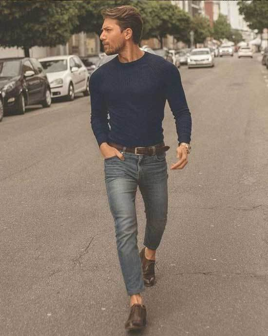 Mens Simple Casual Outfits-23