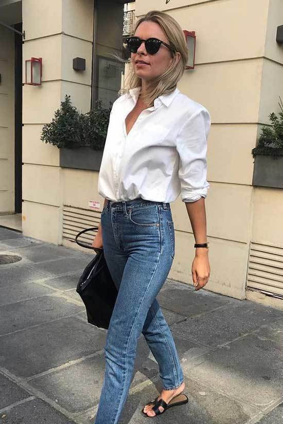 Casual Spring Street Style Outfits-28