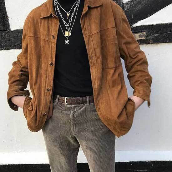 Mens Simple Jacket Outfits-29