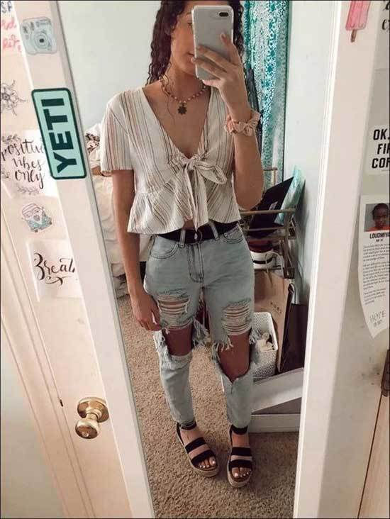 Casual Spring Outfits-37