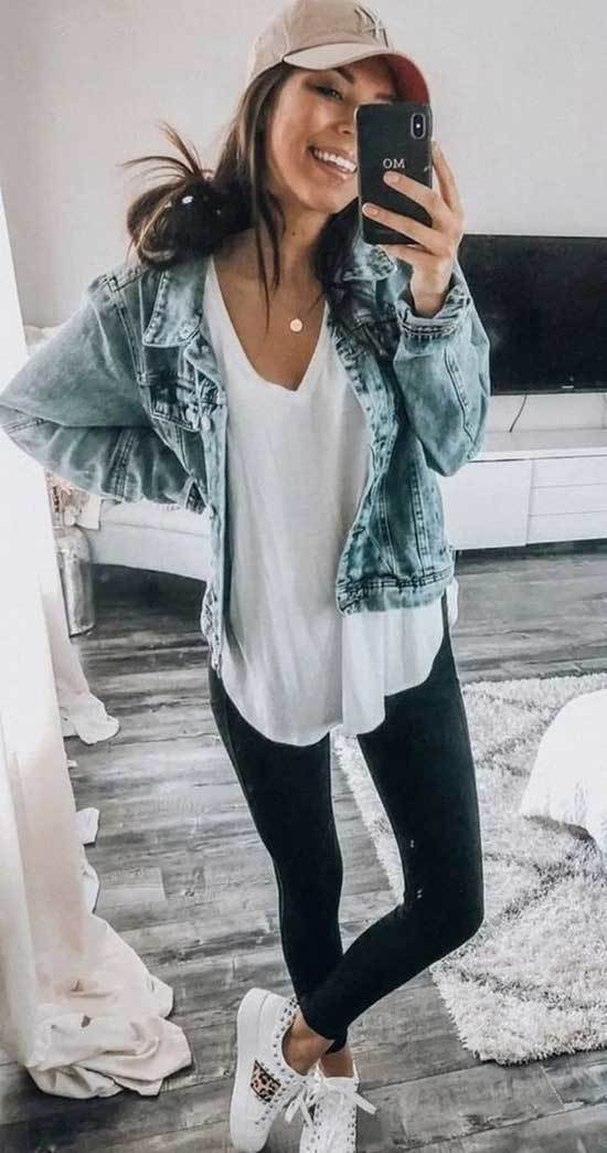 Casual Spring Outfits-38