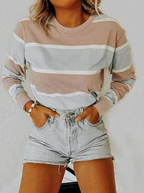 Casual Spring Outfits-42