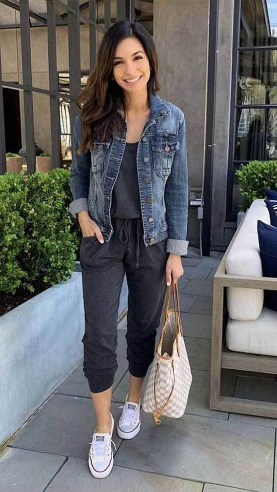 Casual Spring Outfits 2019
