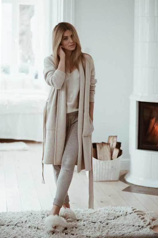 Comfy Home Clothes