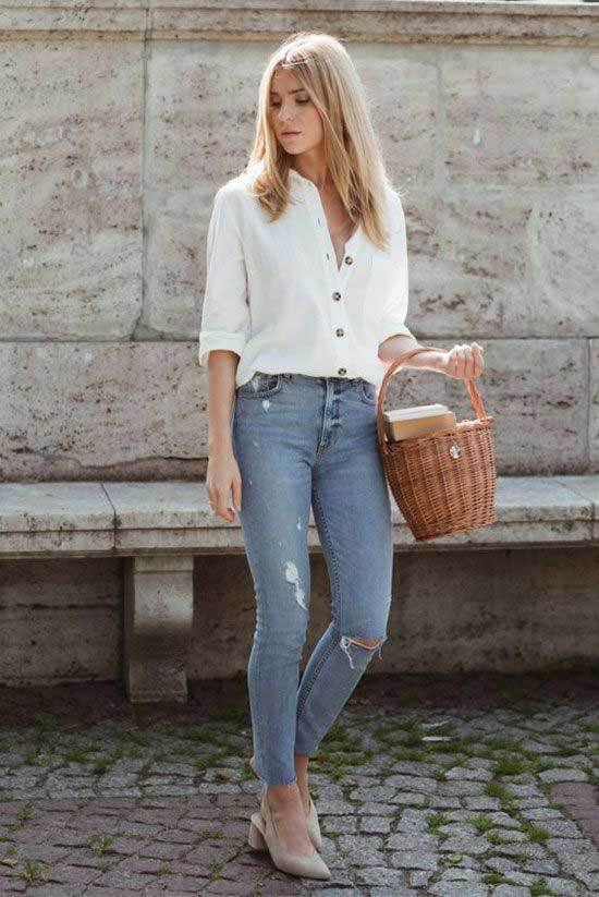 Cute Easy Outfits