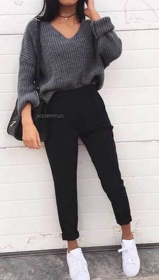 Cute Simple Outfits for School