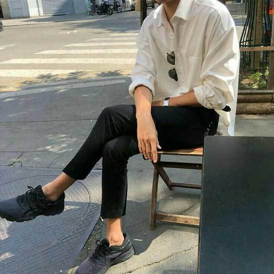 Mens Simple Outfits