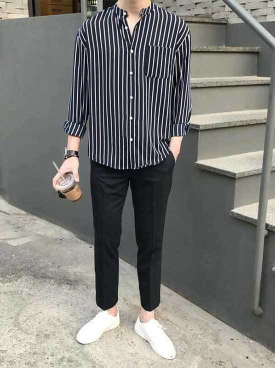 Simple Mens Outfits