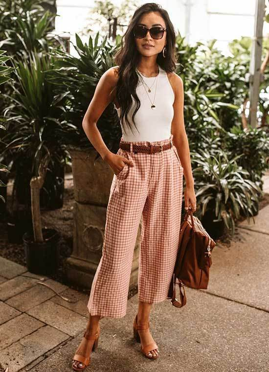 Cute Casual Summer Outfits-10