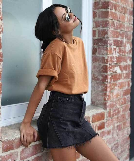 Cute Everyday Summer Outfits-13