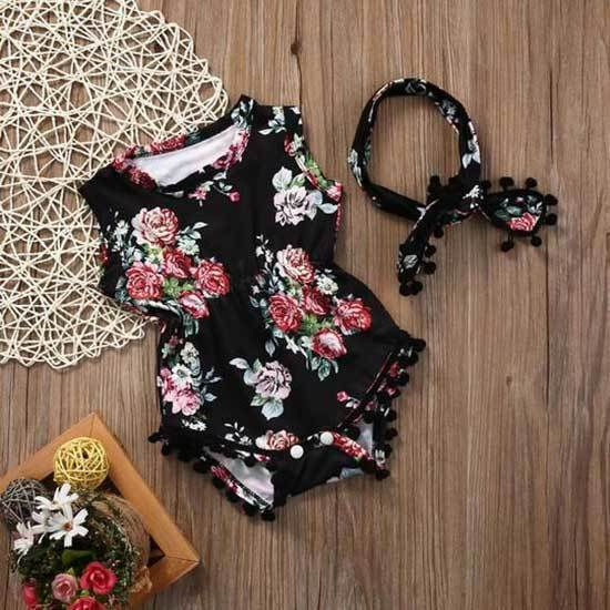 24 Month Girl Jump Suit-14