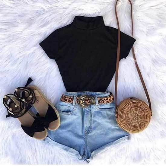 Summer Concert Outfits for Women-14
