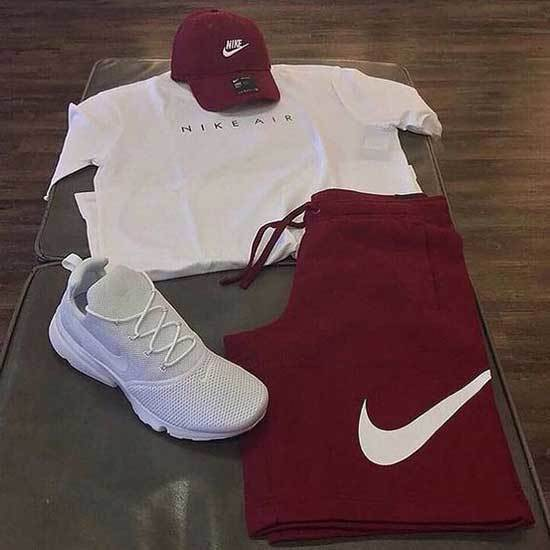Sporty Outfits for Guys-21