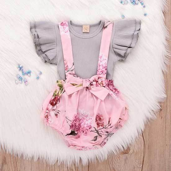 24 Month Baby Girl Clothes