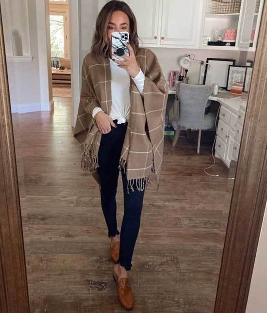Business Casual Teacher Outfits-24