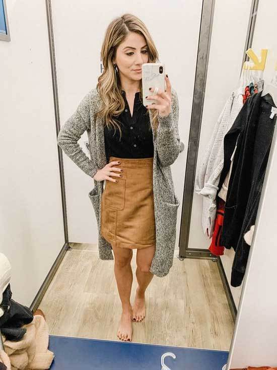 Business Casual Teacher Outfits-25