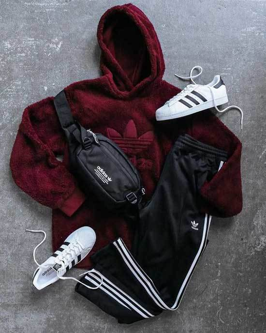 Sporty Outfits for Guys-26