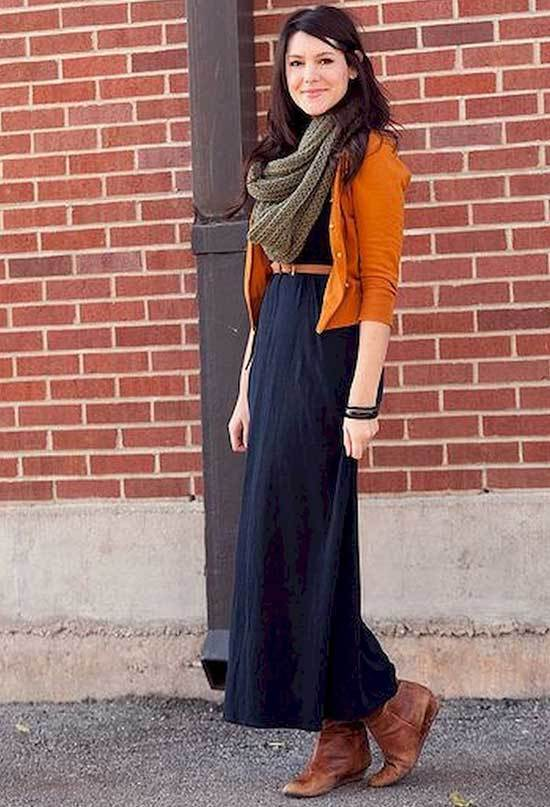 Business Casual Teacher Outfits-26