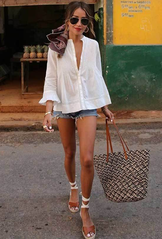 Cute Summer Outfits for Women-29